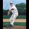 Baseball Player Painting